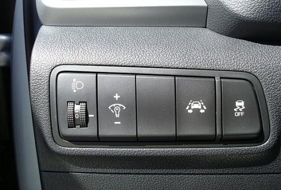 Hyundai Tucson 2,0 CRDI 4WD Edition 25 Aut. Edition 25 - 11