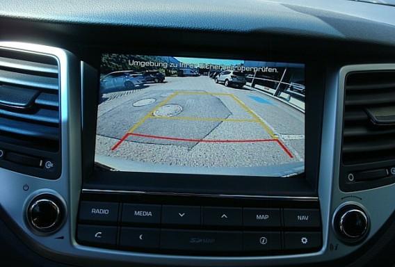 Hyundai Tucson 2,0 CRDI 4WD Edition 25 Aut. Edition 25 - 12