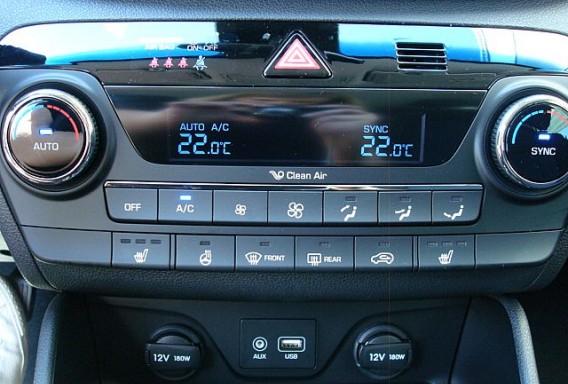 Hyundai Tucson 2,0 CRDI 4WD Edition 25 Aut. Edition 25 - 13