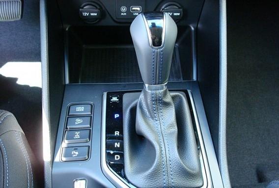 Hyundai Tucson 2,0 CRDI 4WD Edition 25 Aut. Edition 25 - 14