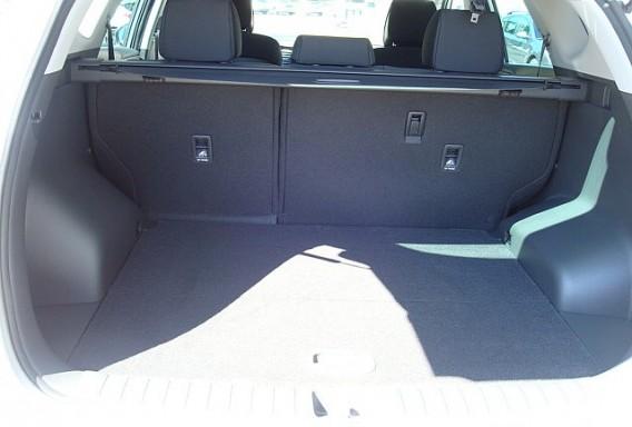 Hyundai Tucson 2,0 CRDI 4WD Edition 25 Aut. Edition 25 - 17